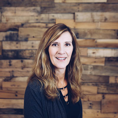 Patty Peterson : FusionKidz Pastor