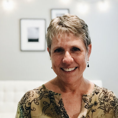 Anne Dice : Outreach Director